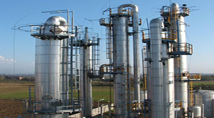 Liquid distillation system
