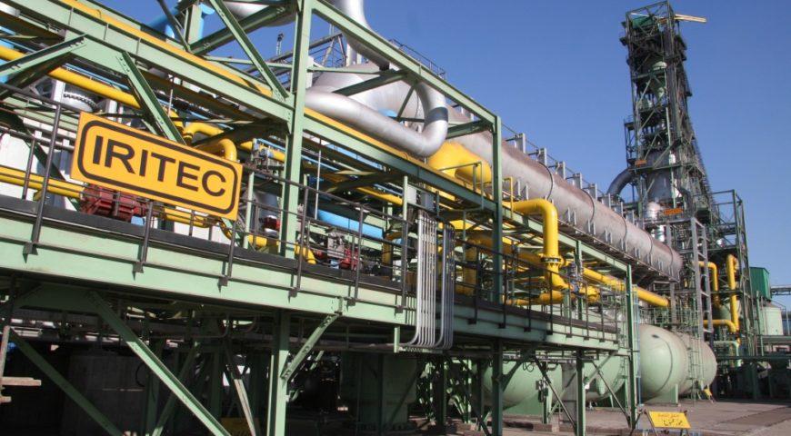 HOSCO Sea Water Desalination Plant