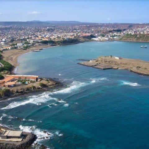 Praia Desalination System