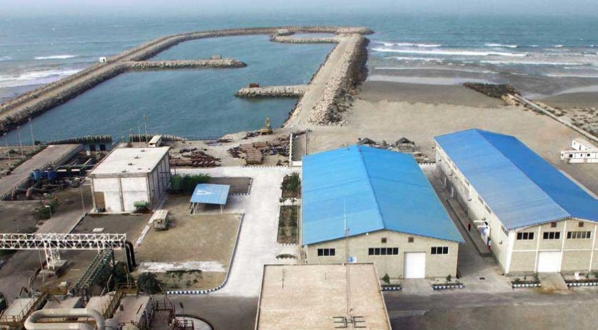 NVCO Desalination System