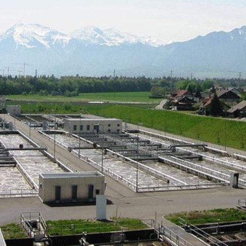 Böhler Water Management